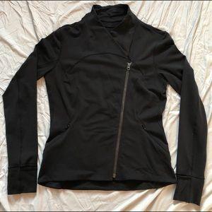 Lululemon Precision Jacket Size 12